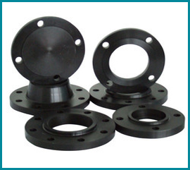 Carbon Steel Flanges Suppliers & Exporters
