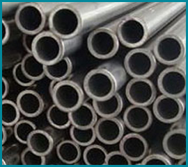 Incoloy Alloy 800/800H/825 Seamless & Welded Pipes & Tubes Manufacturer & Exporter