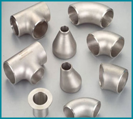 Stainless Steel 304/304L/304H Buttweld Fittings Manufacturer & Exporter