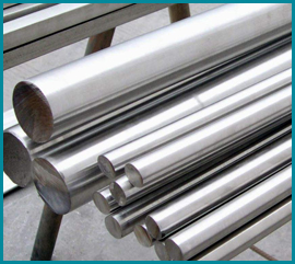 Stainless Steel 310/310S Round Bars & Rods Manufacturer & Exporter