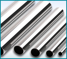 Stainless Steel 317/317L Seamless & Welded Pipes & Tubes Manufacturer & Exporter