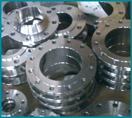 Stainless Steel 347/347H Flanges Manufacturer & Exporter