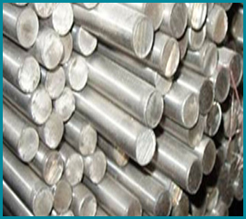 Stainless Steel 410/420/430/431/440 A, B & C/446 Round Bars & Rods Manufacturer & Exporter